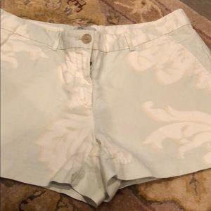 GAP Linen blend short